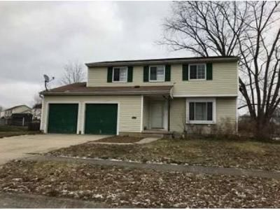 4 Bed 2.5 Bath Foreclosure Property in Clayton, OH 45315 - Damson Dr