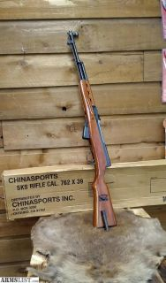 For Sale: SKS-numbers matching Norinco original Accessories & Box