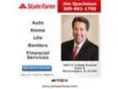Jim Spachman - State Farm Insurance Agent