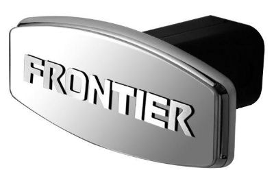 "Buy Option-R CRB-19 - Frontier Hitch Cover for 2"", 1-1/4"" Receivers motorcycle in Whittier, California, US, for US $45.00"
