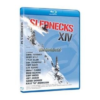 Purchase Slednecks 14 Blu-Ray motorcycle in Sauk Centre, Minnesota, United States, for US $19.99