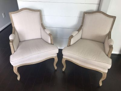 Westrick Armchairs