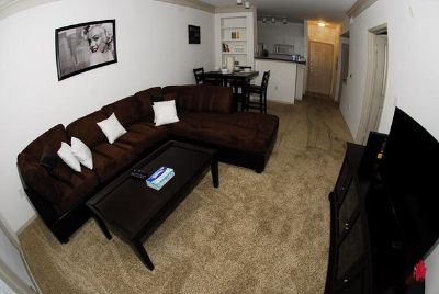 1br, Pleasant Stay Exacutive Apartments Midtown