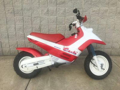 1993 Honda EZ90 CUB Street / Supermoto Motorcycles Monroe, MI