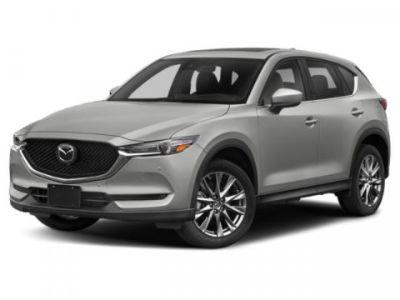 2019 Mazda CX-5 Signature (Sonic Silver Metallic)