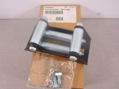 Purchase Polaris ATV Roller Fairlead Kit for 2500lb & 3500lb Winch Sportsman 2871462 NOS motorcycle in Dickson City, Pennsylvania, United States, for US $42.00