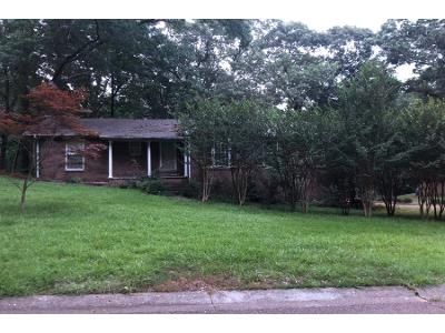 3 Bed Preforeclosure Property in Winona, MS 38967 - Westland Dr