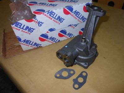 Purchase Oil Pump Bronco 1988 fits manny years Model M-83 351 widser motorcycle in Calhan, Colorado, United States, for US $45.00