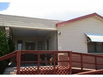 2 Bed 2 Bath Foreclosure Property in Espanola, NM 87532 - N Paseo De Onate