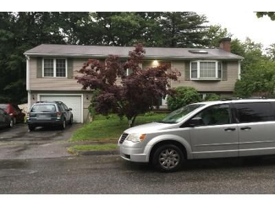 3 Bed 3 Bath Preforeclosure Property in Shrewsbury, MA 01545 - Elderberry Cir