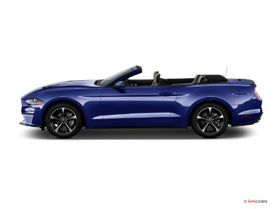 2019 Ford Mustang GT Premium (KONA BLUE)