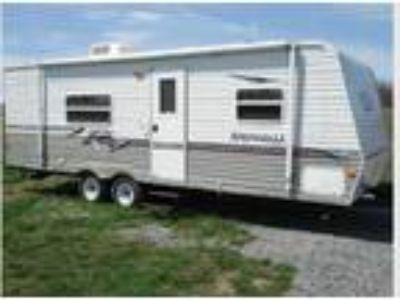 2006 Springdale Travel Trailer