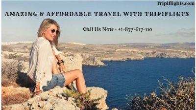 Air canada cheap flights  - Amazing trip with tripiflights