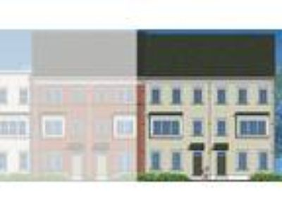 The Annapolis Grande by Lennar: Plan to be Built