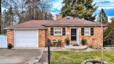 $1975 2 single-family home in Spokane