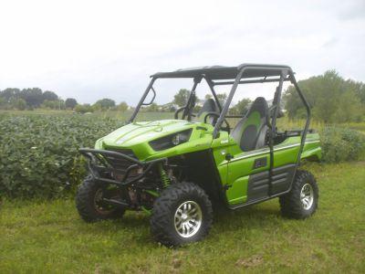 2014 Kawasaki Teryx LE Side x Side Utility Vehicles Mukwonago, WI