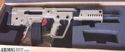 For Sale: IWI Tavor X95