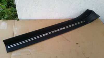 Find BMW Z3 51478397501 E36 LEFT DOOR SILL TRIM COVER OEM ROADSTER 99-02 Convertible motorcycle in Largo, Florida, United States, for US $59.99
