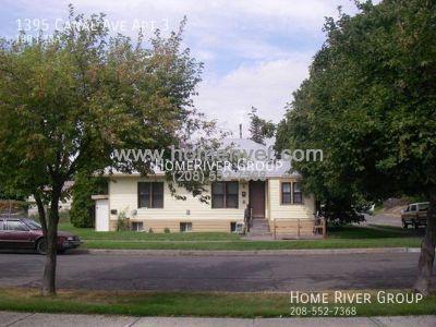 1 bed 1 bath apartment in Idaho Falls by BMG Rentals