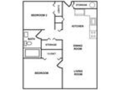 Cutler Meadows Glen Apartments - Two BR APARTMENT