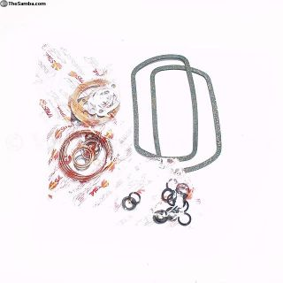 Type 1/2 36 HP engine Gasket