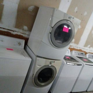 KENMORE WASHER/DRYER SET