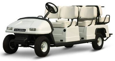 2018 Columbia ParCar Shuttle Electric Golf Carts Seattle, WA