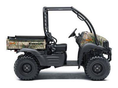 2019 Kawasaki Mule SX 4X4 XC Camo FI Side x Side Utility Vehicles Bessemer, AL
