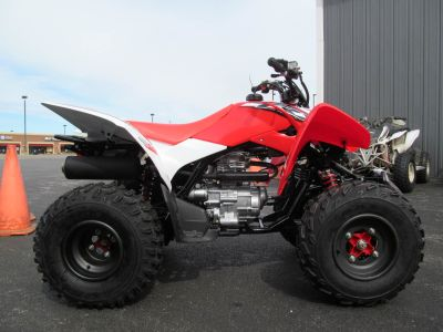 2017 Honda TRX250X Special Edition Sport ATVs Crystal Lake, IL