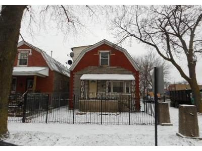 4 Bed 2 Bath Foreclosure Property in Chicago, IL 60651 - N Kedvale Ave