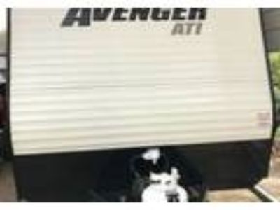 2015 Prime Time Manufacturing Avenger-ATI Travel Trailer in Cartersville, GA