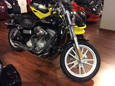 2006 Harley Davidson Dyna Glide Cruiser Motorcycles Staten Island, NY