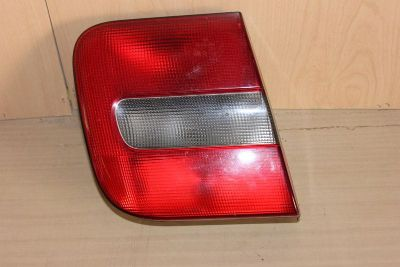 Sell 98 99 00 1998 1999 2000 VOLVO S70 TAILLIGHT TRUNK LID DECK TAIL LIGHT GENUINE L motorcycle in Burbank, California, US, for US $69.00