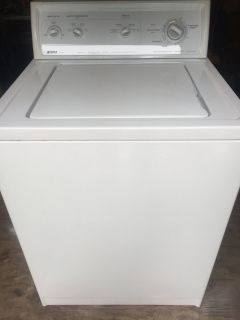 Kenmore Washer Super Capacity Plus