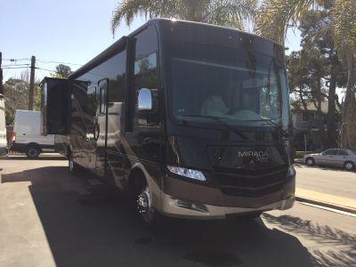 2018 Coachmen MIRADA SELECT 37LS