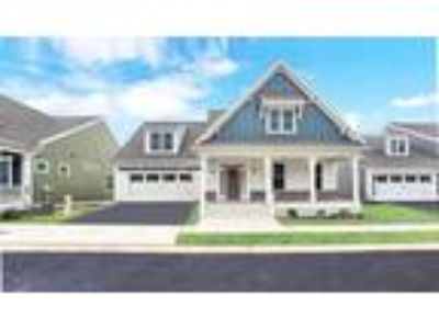 New Construction at 410 Declaration Avenue, by Landmark Homes