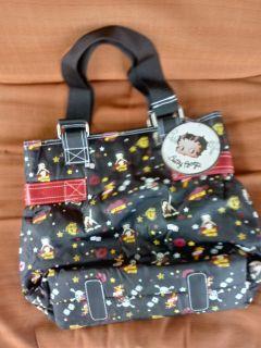 Betty boo purse