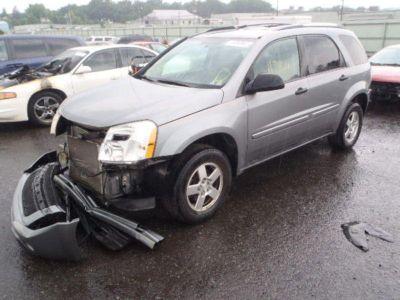 Find CHEVROLET EQUINOX Seat Belt ONLY , driver LEFT , retractor 05 06 07 08 09 motorcycle in Douglassville, Pennsylvania, US, for US $85.00