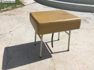 Westfalia Camper stool - jumper seat