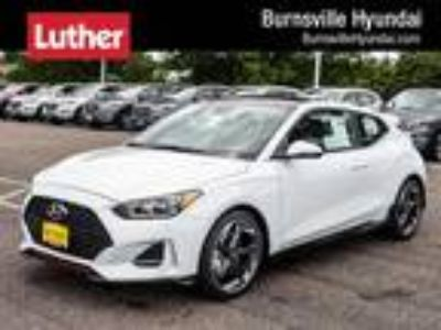 new 2020 Hyundai Veloster for sale.
