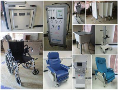 JOHNSTOWN, PA Medical Equipment & More..