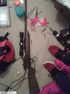 For Sale/Trade: Remington model 510