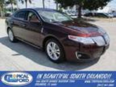used 2009 Lincoln MKS for sale.