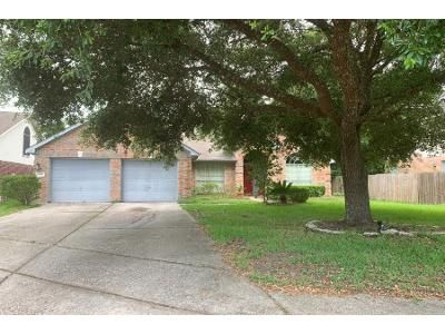 4 Bed 2.0 Bath Preforeclosure Property in Humble, TX 77346 - Overlook Park Ct