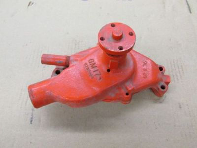 Buy Original GM 1967 Corvette Chevelle SBC 327 Water Pump 3782608 L-8-6 608 motorcycle in Cincinnati, Ohio, United States, for US $60.00