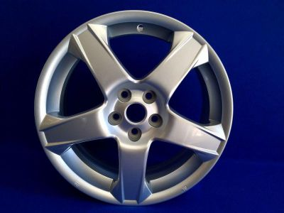 Buy CHEVROLET SONIC Factory Wheel Rim 5526 SILVER 2012-2013 motorcycle in Brunswick, Maryland, US, for US $175.00