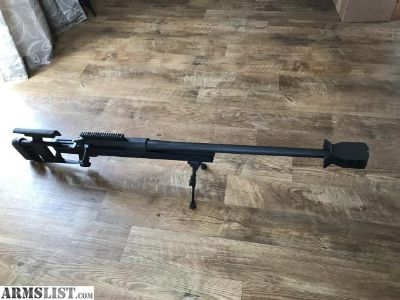 For Sale: Armalite AR 50 BMG