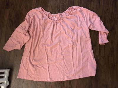 New with tags Gap xl maternity shirt