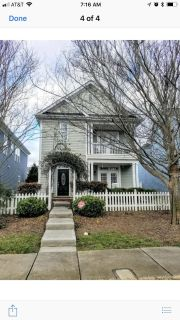 FOR RENT! Charming spotless Monteith Park Home