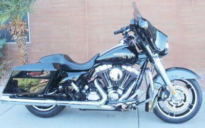 2011 Harley-Davidson Street Glide Touring Motorcycles Kingman, AZ